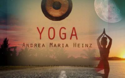 Reisbach: Yoga Andrea Heinz Prävention und Entspannung – Neu in Lisa´s Räumen